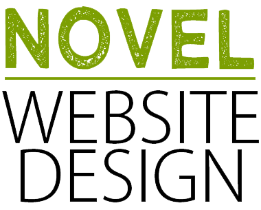 Novel Website Design
